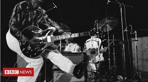 <b>Chuck Berry</b>: Seven of the king of rock 'n' roll's <b>best</b> songs - BBC News