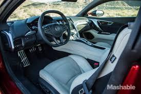 acura nsx 2016 interior. 2017 acura nsx nsx 2016 interior t