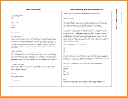 11 Sample Of Attachment Letter Dtn Info