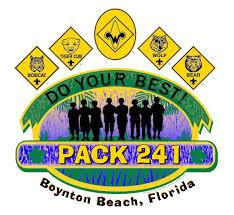 Cub Scout Pack 241 - Boynton Beach, FL