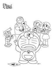 無料 ドラえもん ぬりえ塗り絵テンプレート 画像集 Naver まとめ