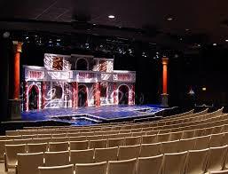 Theatre Tcc Tallahassee Community College