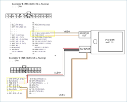 pioneer head unit wiring diagram kanvamath org pioneer in dash dvd wiring diagram at Pioneer Dvd Wiring Diagram