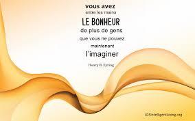Citations Inspirantes Saints Des Derniers Jours Lds Intelligent