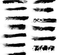 eyebrow brushes photoshop. free grunge photoshop brushes eyebrow