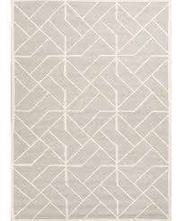 gray geometric shelby rug dark gray patterned rug