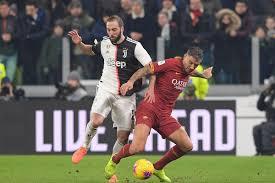 Coppa Italia 2019-2020, Juventus-Roma: formazioni, risultato ...
