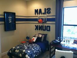 Cool Kids Sports Room Adorable Boys Bedroom Decorating Ideas ...