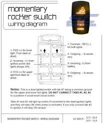 20 Toggle Switch Wiring Diagram Rocker Switch Wire Diagram