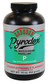 Olde English Outfitters Hodgdon Pyrodex P Powder 1 Can P