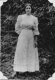 Polly Melinda Powers (Watson) (1844 - 1930) - Genealogy