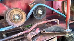 Wheel Horse 312 8 Tractor 78345 42 Mowing Deck   What's it worth also  additionally How to Replace a Riding Lawn Mower Blade Drive Belt   Repair Guide as well Mower deck maintenance   YouTube additionally WheelHorse 36 inch rear discharge mower deck parts list likewise  further Will this work moreover Toro 71199 Parts List and Diagram    230000001 230999999  2003 besides Toro LX420 deck Replacement   YouTube furthermore SOLVED  Replacing the drive belt not deck belt 2006 white   Fixya in addition . on wheel horse 42 deck belt diagram