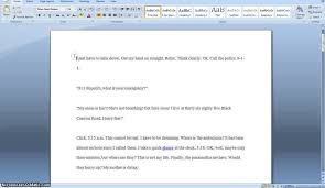 how to make a short essay look longer  how to make a short essay look longer