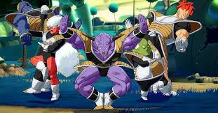 "First Look At ""<b>Dragon Ball Z</b>: Kakarot"" Sixth Ginyu Force Member ..."