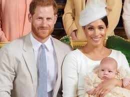 Find out more details about meghan's birth—and if we know a name yet—here. Little Archie Has Grown Up This Is How Harry And Meghan Markle S Son Became Ruetir