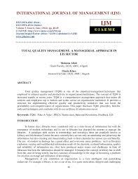 Ijm Organization Chart 10120140506005 2