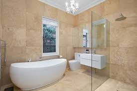 small bathroom tile ideas match floor and walls