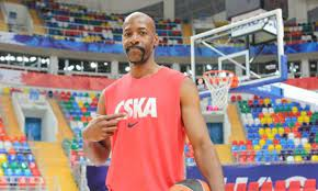 Daryl Middleton back to action with CSKA | Eurohoops