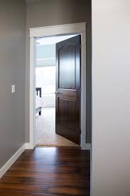 Panel Door Catskillfarms Our Favorite Interior Doors - Interior house trim molding