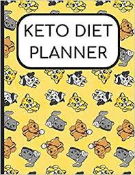 Online Weight Loss Charts Buy Keto Diet Planner Dog Puppy Kitten And Cat Cover 180