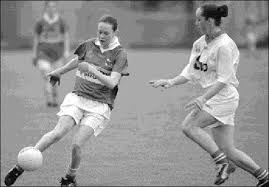Too little too late for U-16 ladies as comeback fails - Independent.ie
