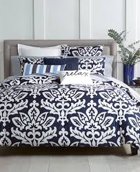 charter club sheets macys charter club damask designs navy comforter sets created for macys