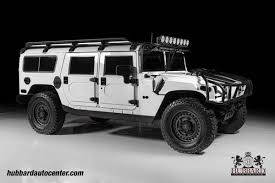 used hummer h1 in trinidad co