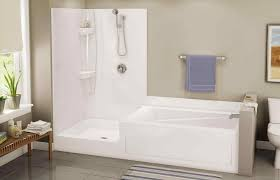 4 piece tub shower unit. ceiling fans and shower one piece combo units kitchen bath eagle ws steam with jacuzzi arielceiling 4 tub unit