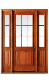 front exterior doorsResidential Entry Door