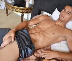 Free nude latino male