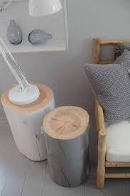 Idee de table de chevet | Les tournesols