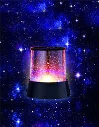 Night Stars Bedroom Lamp Amazoncom Lightahead Led Light Galaxy Star Projector Home