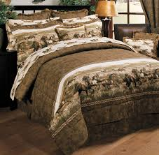 enchanting horse comforter set bedding sheet seatle davidjoel co
