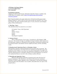 Download Free How To Write A Chemistry Lab Report Conclusion