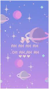 Kawaii Aesthetic Anime Wallpapers ...