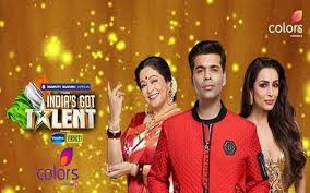 hindi tv show indias got talent season