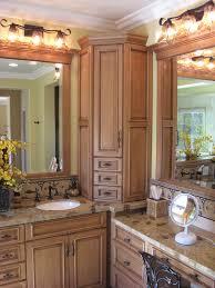 custom bathroom storage cabinets. Contemporary Storage Corner Bathroom Cabinet Mediterranean With Custom Bath Inspirations 10  Inside Storage Cabinets
