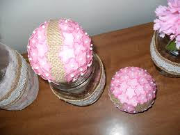 Decorated Styrofoam Balls Styrofoam Craft Projects Porter's Craft Frame 17
