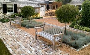 Wonderful Flagstone Landscaping Throughout Innovation Ideas