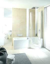 how to replace a shower stall charming replace tub with shower enclosure photos best inspiration bathtubs