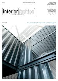 Interiorfashion 12017 By Interiorfashion Issuu