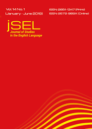 World Englishes In Expanding Circle Views From University