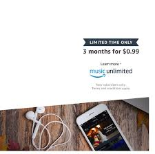 come along concrete tool. for a limited time. 3 months $0.99. amazon music unlimited. new subscribers come along concrete tool 1
