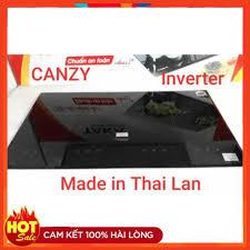 Bếp Từ Đôi Nhập Khẩu THÁI LAN CANZY CZ 900GB #bếp chính hãng tại Hà Nội
