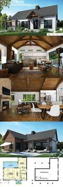 Ranch House Interior Designs Unique Ranch Additions Before And After One Of The World's Greenest Homes