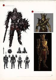 new dark souls art book