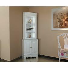 Amusing Corner Display Cabinet White 63 With Additional Decor Inspiration  with Corner Display Cabinet White