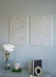 handmade wall art ideas diy tableau ten dco le meilleur du diy
