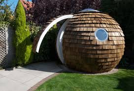 home office pod. Small-006-outside Home Office Pod