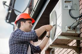 How To Service An Air Conditioner Air Conditioning Service In Huntsville Al What Types Of